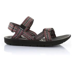 SOURCE Stream Sandals Herren oriental brown-red